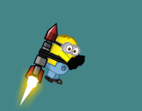 Flappy Minion Oyun