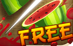 Fruit Ninja Oyun