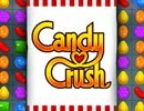 Candy Crush oyunu