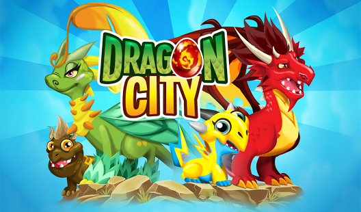 Dragon City Oyunu